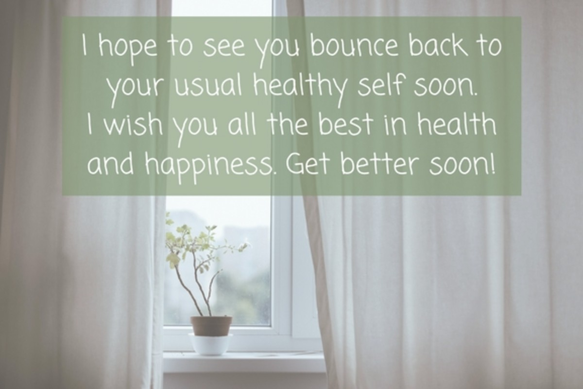 How To Write Get Well Soon Messages And Wishes After Surgery Holidappy Celebrations