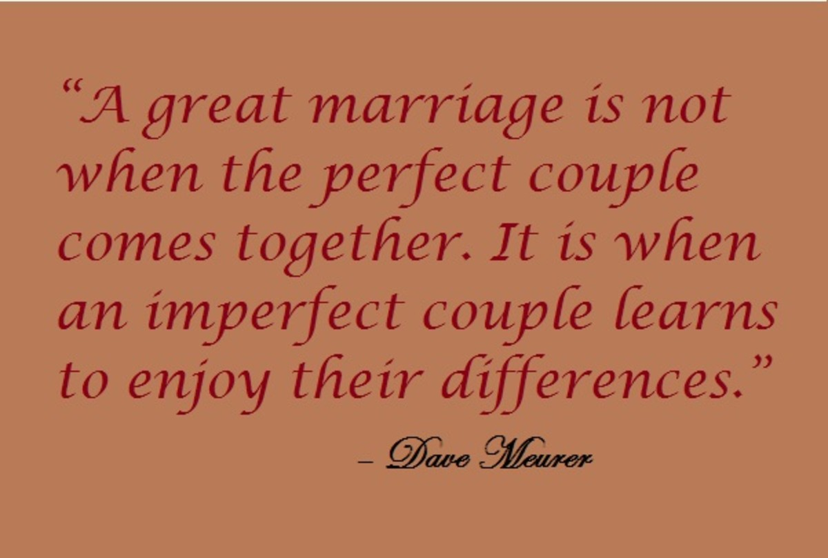 One-Year Wedding Anniversary Messages and Quotes | HubPages