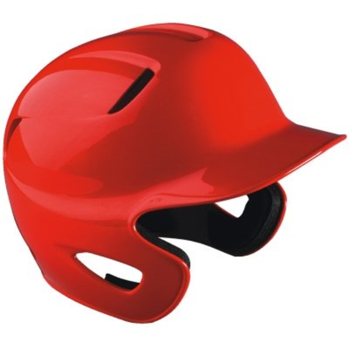 Batting helmets are often cheaper than many other baseball-related gifts.