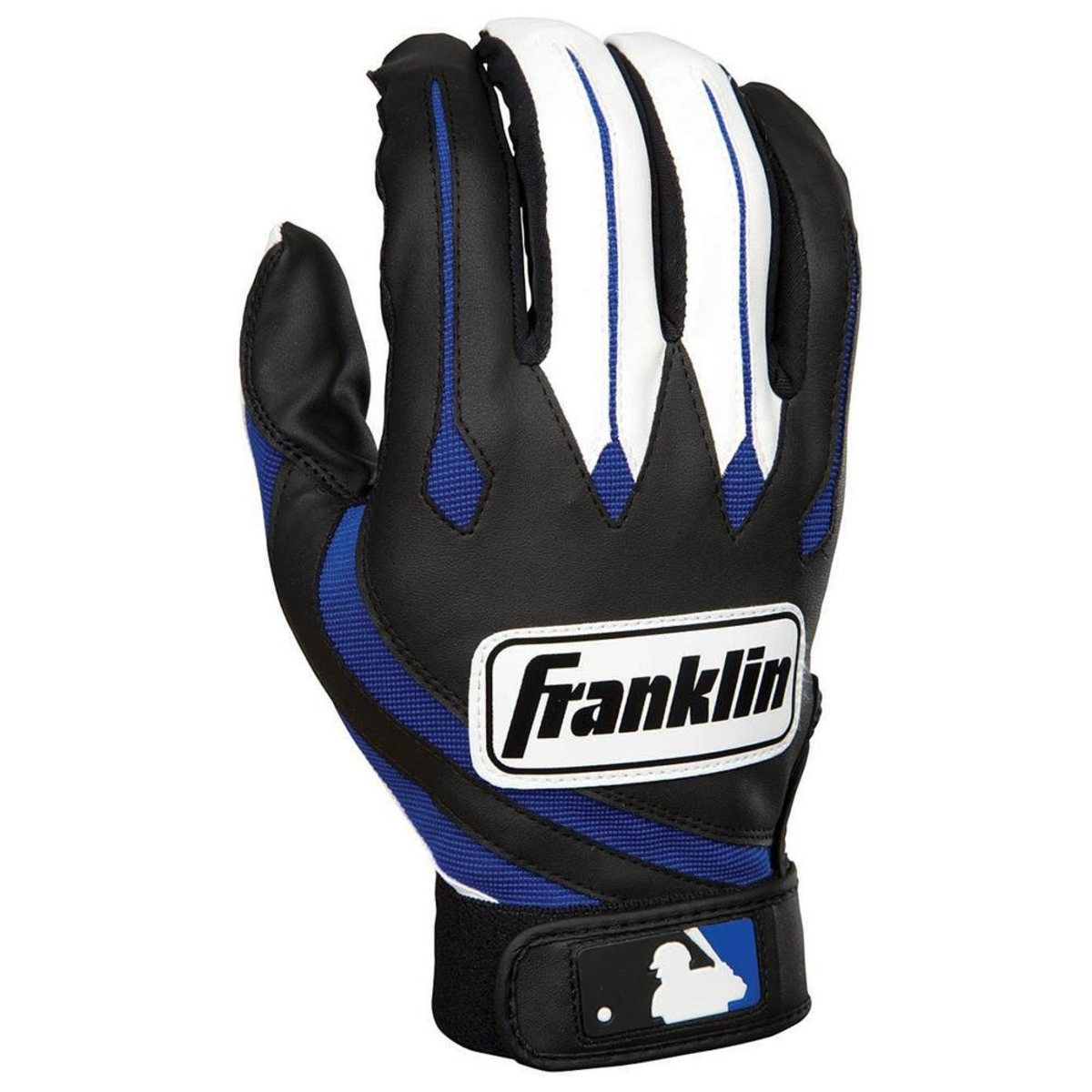 Batting gloves are a great stocking stuffer!