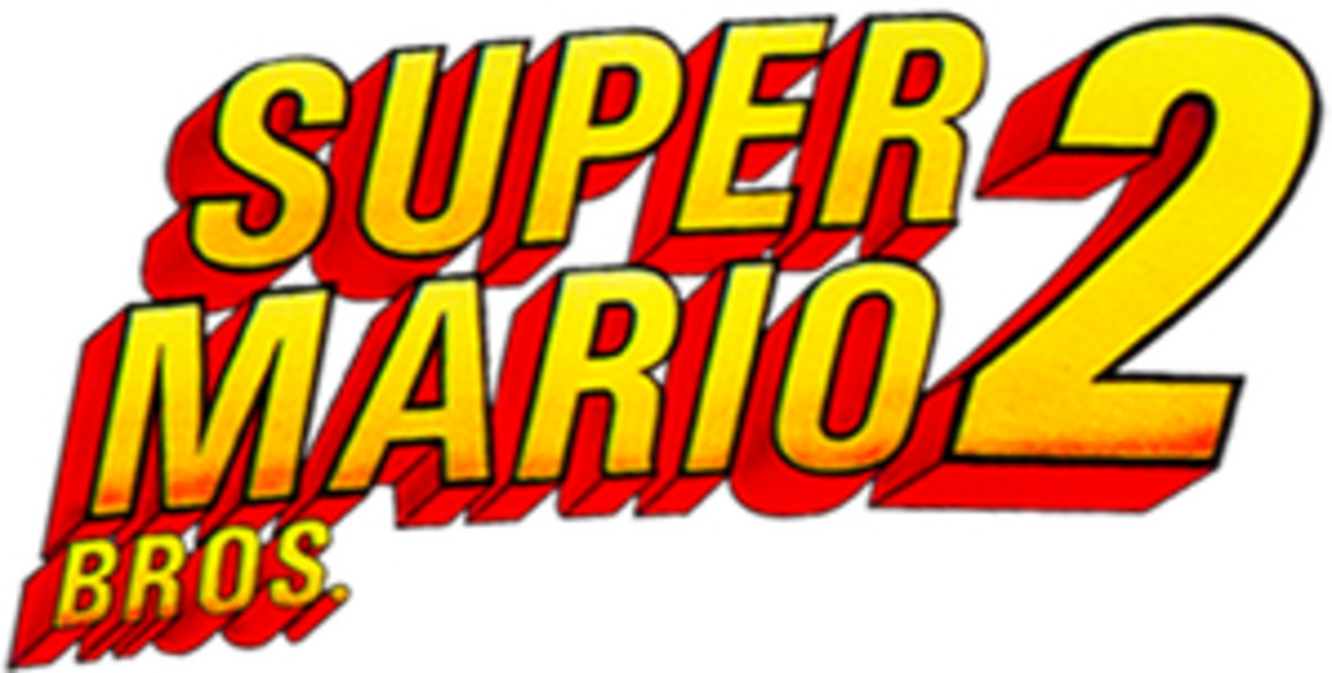 The Mario universe includes a number of games, all of which feature the same cast of recognizable characters.