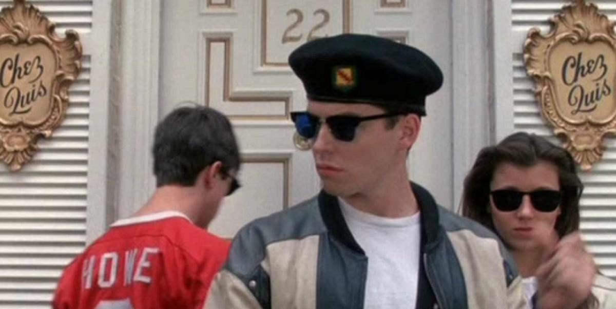 Dress Like Ferris Bueller From Ferris Bueller S Day Off