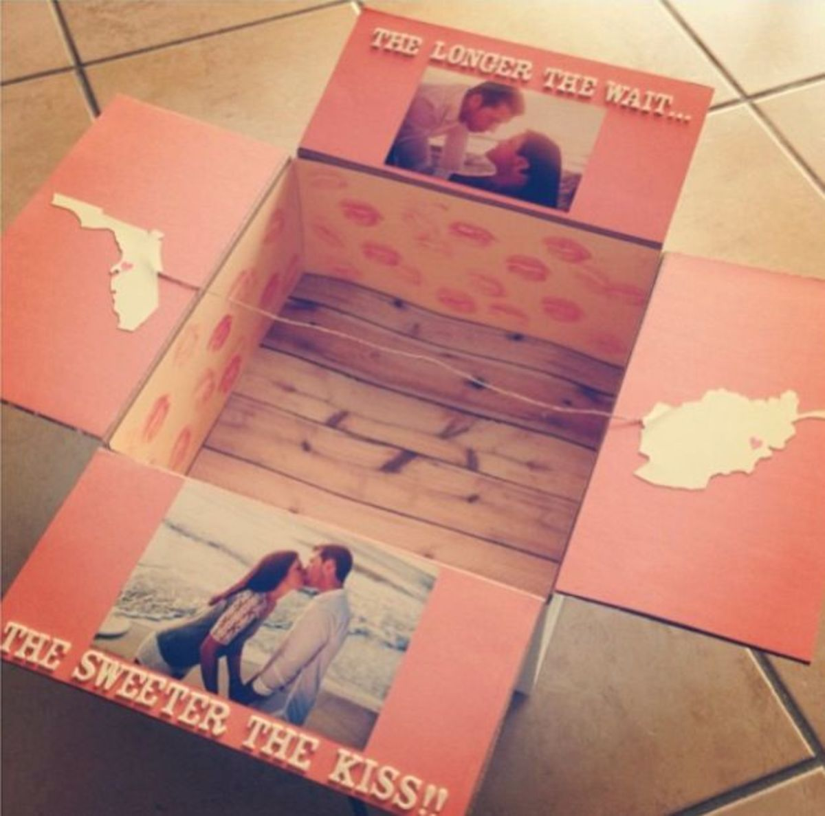 romantic craft ideas diy s day ideas for him 2850