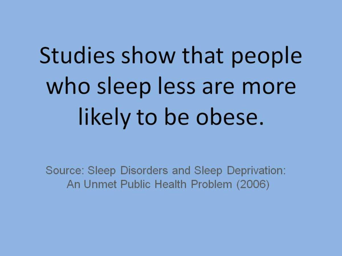 Sleep is vital to a healthy lifestyle. Giving a gift that can help someone sleep better is  like giving the gift of good health.