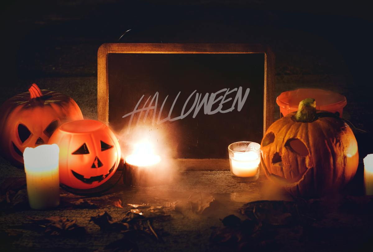 There are many Halloween traditions we still practice today.