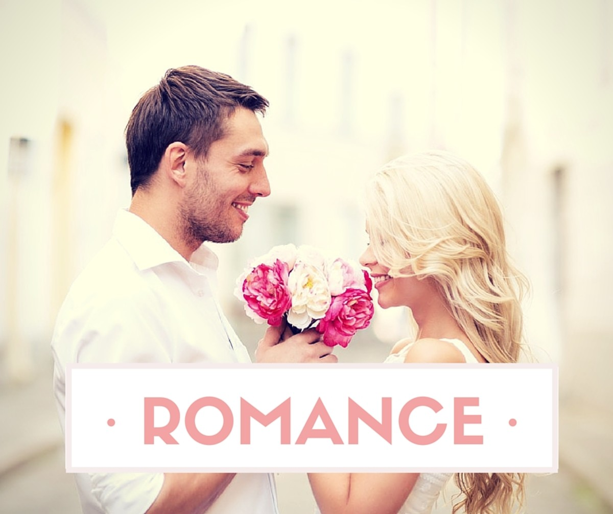 Romance is one of the words most closely associated with Valentine's Day. Can you guess the other 99 words on the list?