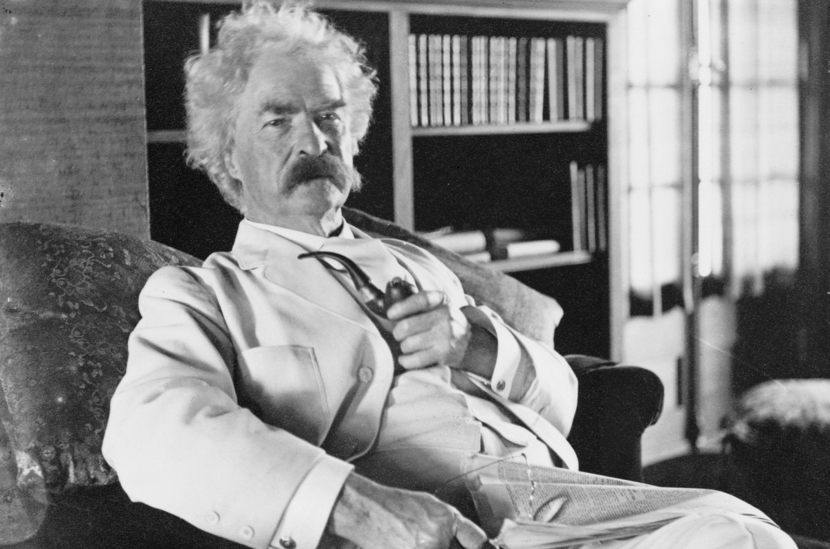 """The test of any good fiction is that you should care for the characters; the good to succeed, the bad to fail."" ~ Mark Twain"