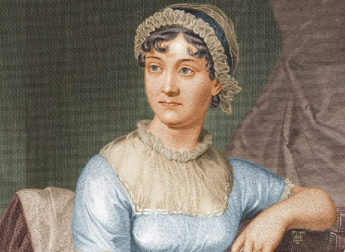 """If a book is well written, I find it too short."" ~ Jane Austen"