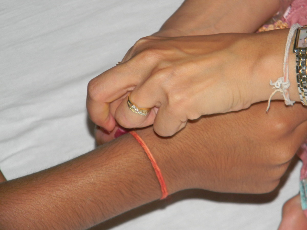 How to Prepare for and Celebrate Raksha Bandhan