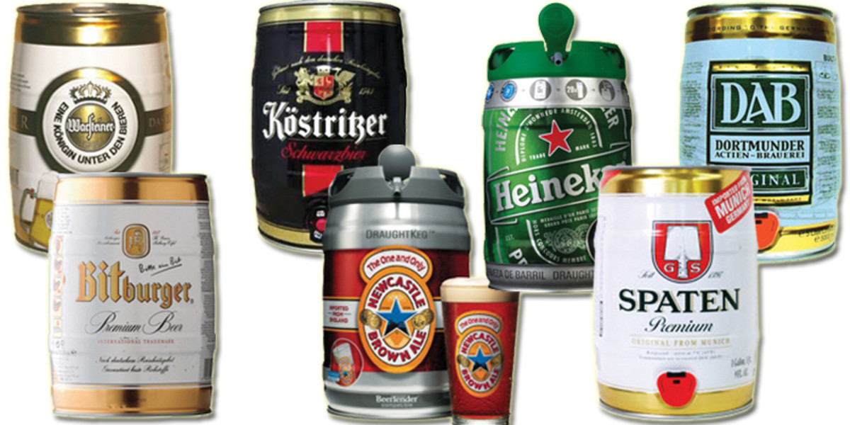 10 distinctive gifts for a beer lover holidappy. Black Bedroom Furniture Sets. Home Design Ideas