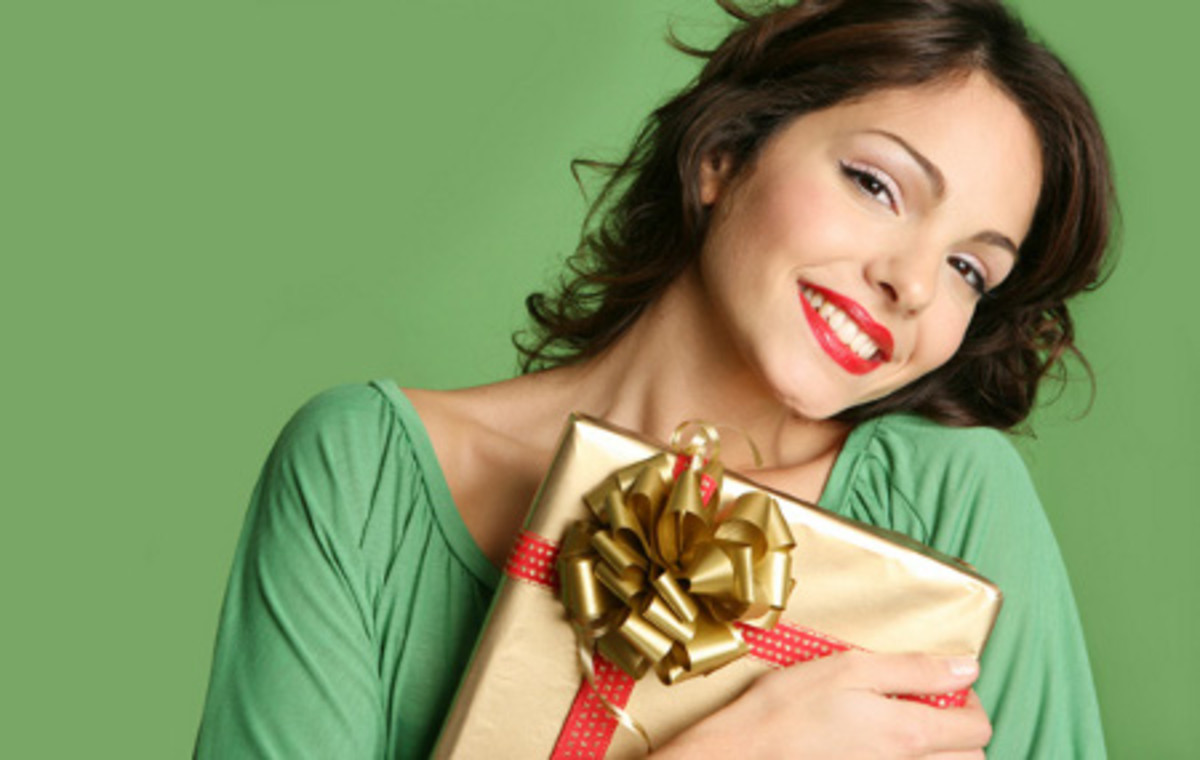 Make the women in your life happy with a great beauty gift.