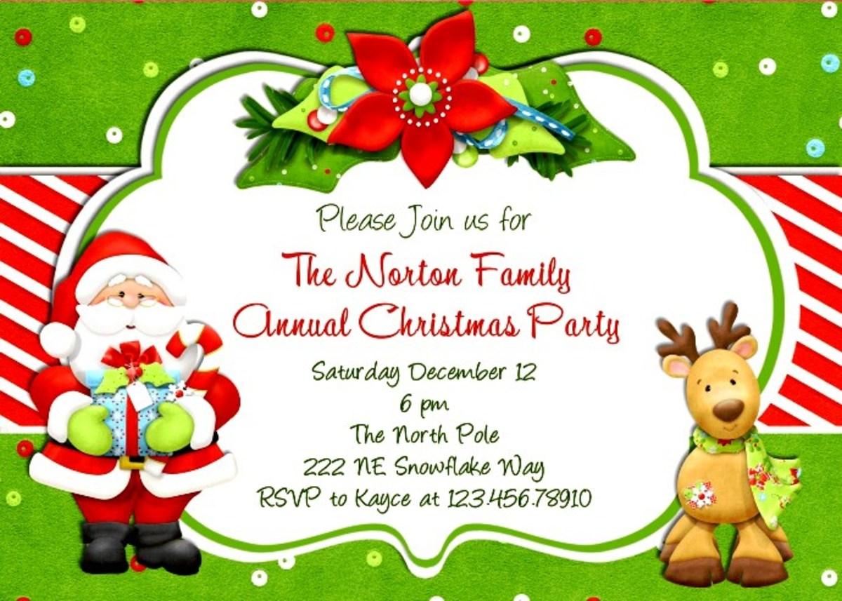 throw-a-fun-christmas-party