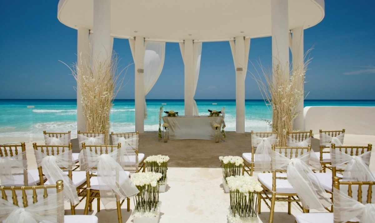 Top 10 Best Destination Wedding Locations