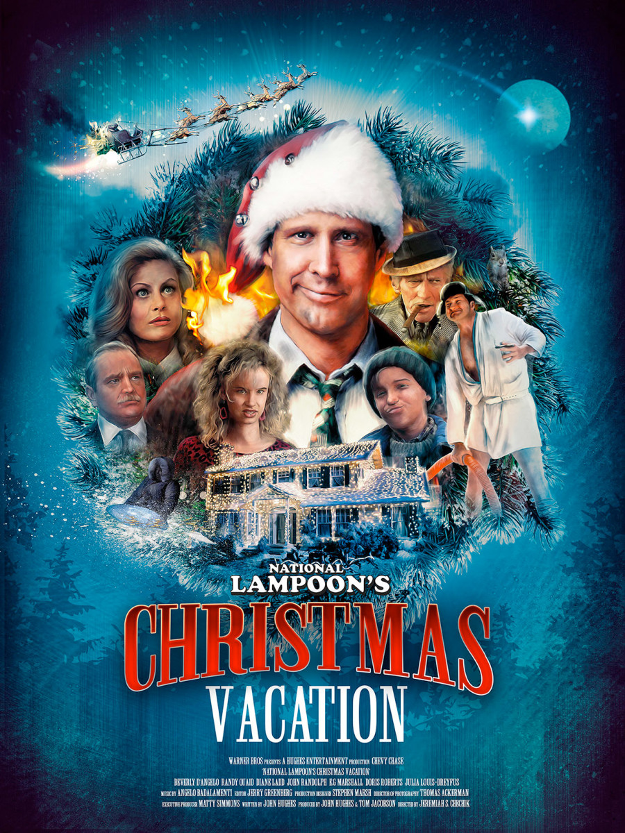 40 Christmas Movie Trivia Questions & Answers