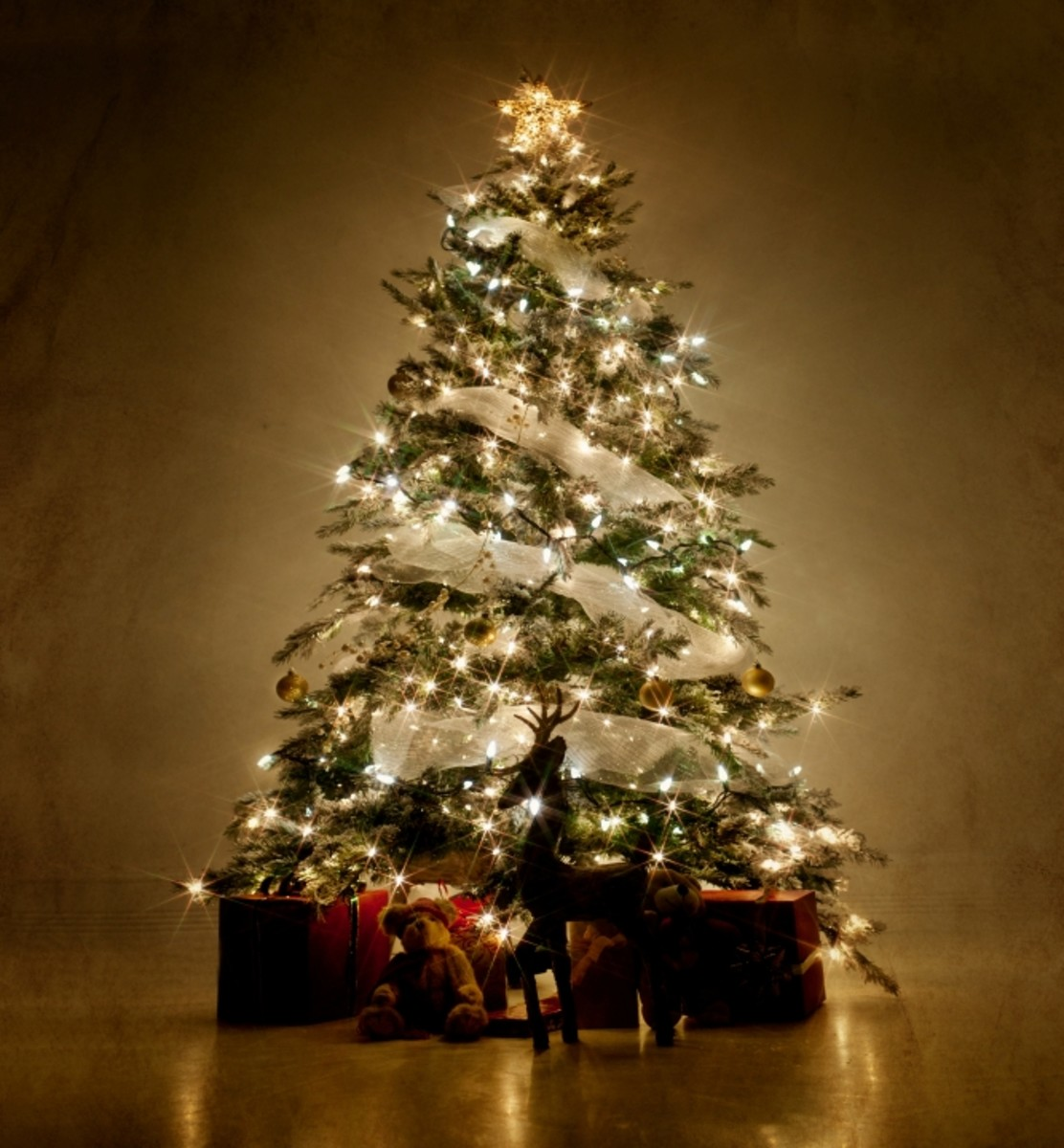 The Tradition Of Christmas Trees: The Fascinating Origins Of 16 Popular Christmas Traditions