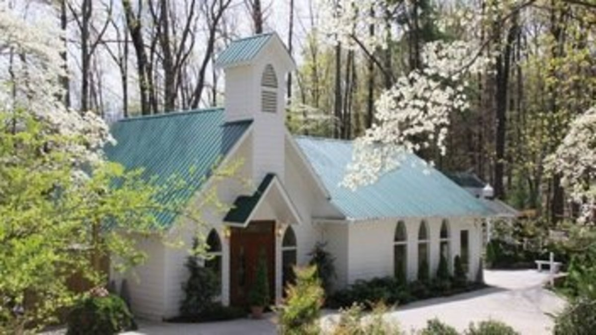 Chapel at the Park