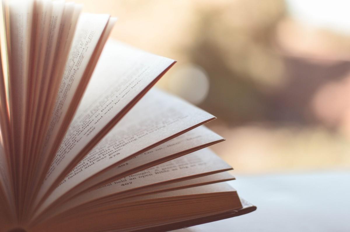 Books make good gifts.