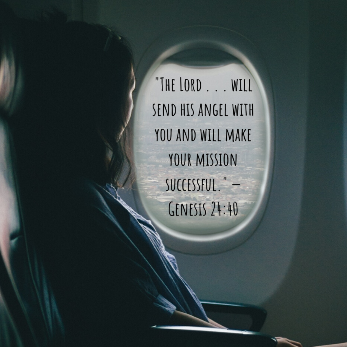 11 Bible Quotes for Your Farewell or Goodbye Card - Holidappy