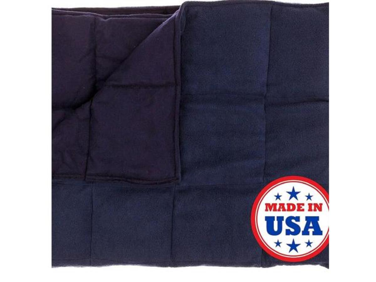 High-Quality Weighted Blanket by Inyard