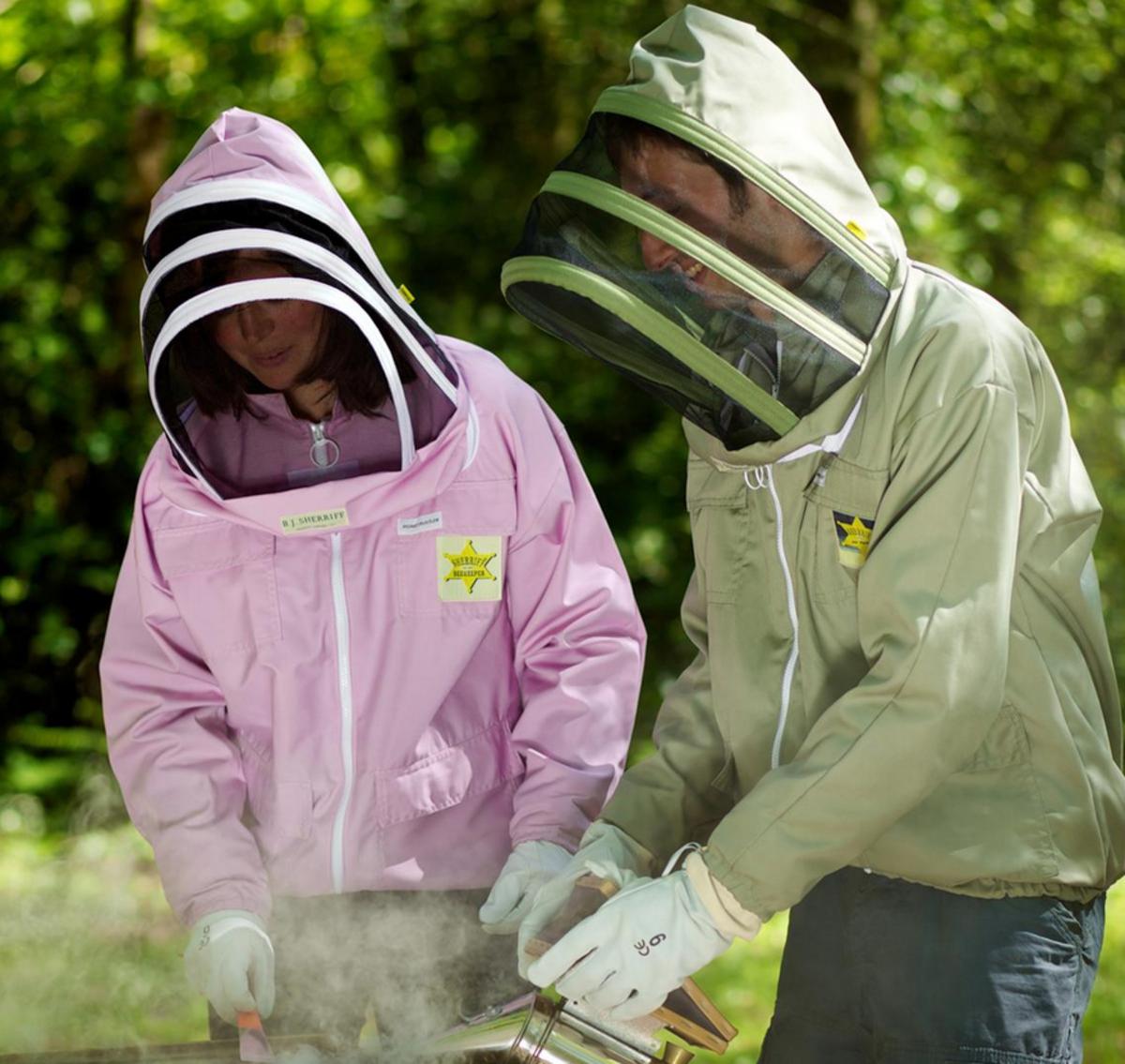 Honey Rustler jackets