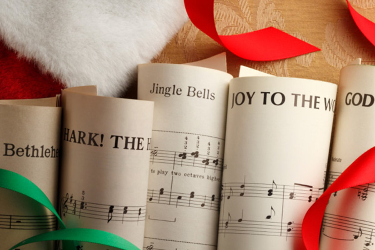 Christmas music has changed dramatically in the 20th and 21st centuries. The old carols are still popular, but they have been supplemented by scores of the more popular and secular numbers.