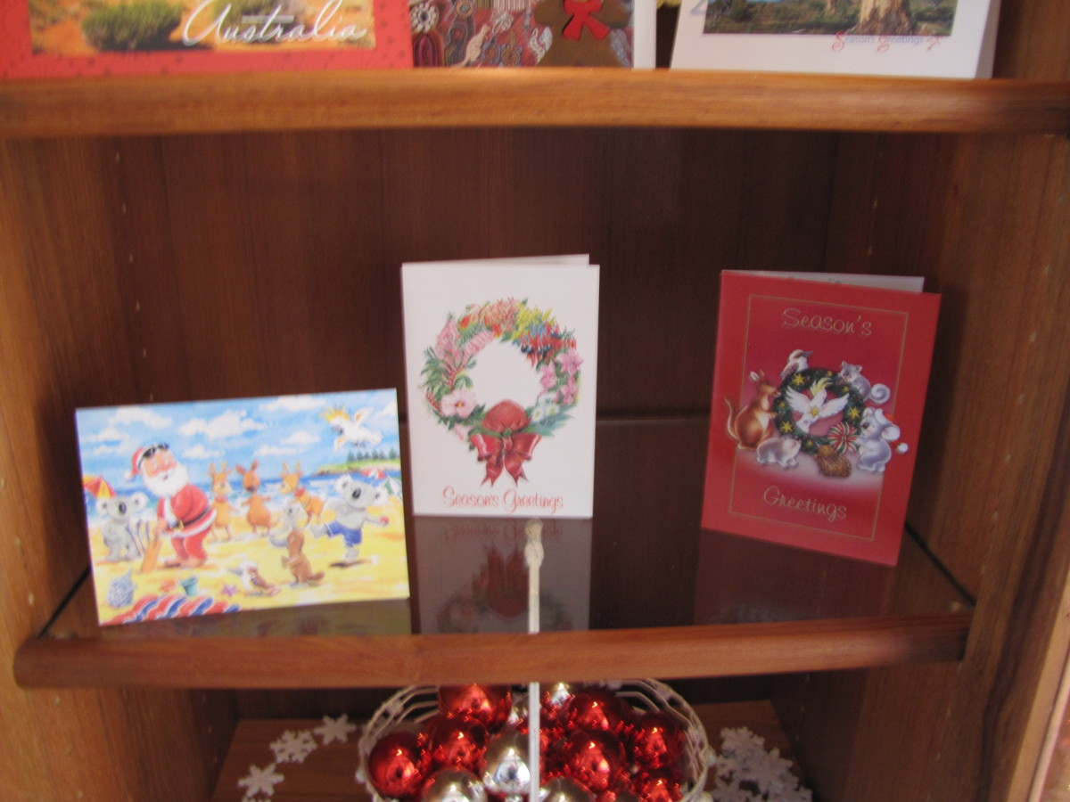 How to Reuse or Upcycle Old Christmas Cards