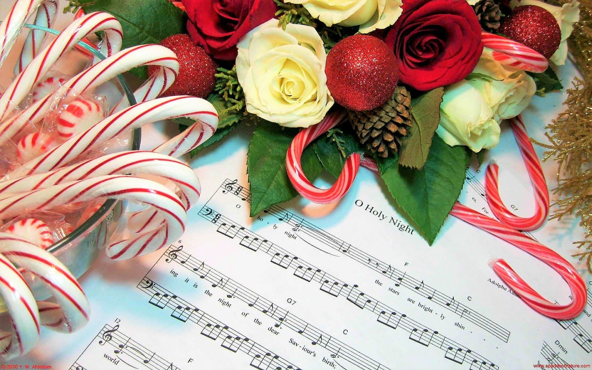 8 Meaningful Christmas Songs
