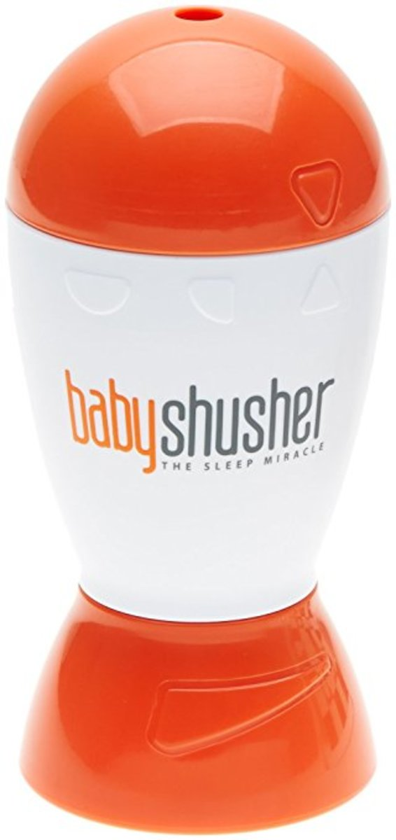 The Baby Shusher for Father's Day