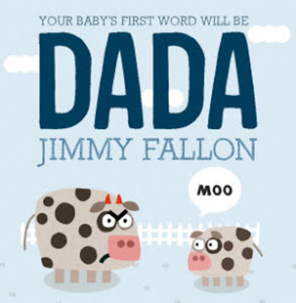 Dada by Jimmy Fallon