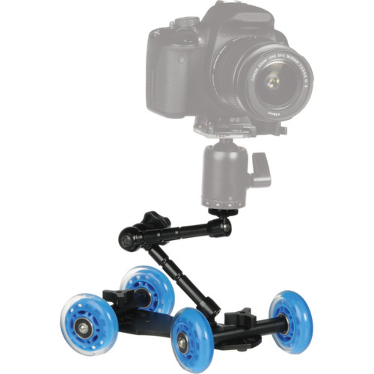 This mobile camera could provide hours of fun and memories for Dad and the rest of the family.