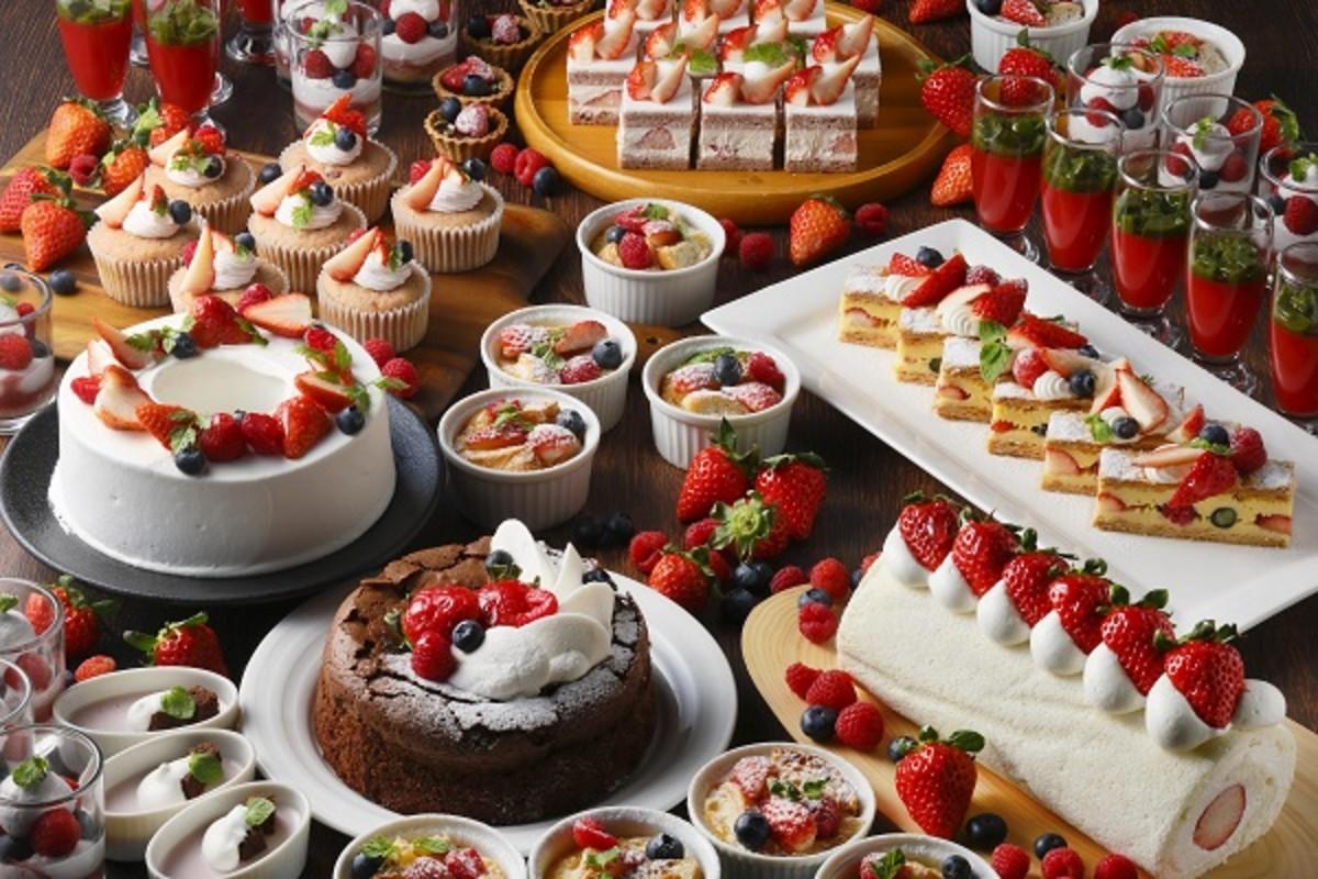 Celebrate national dessert day on October 14th