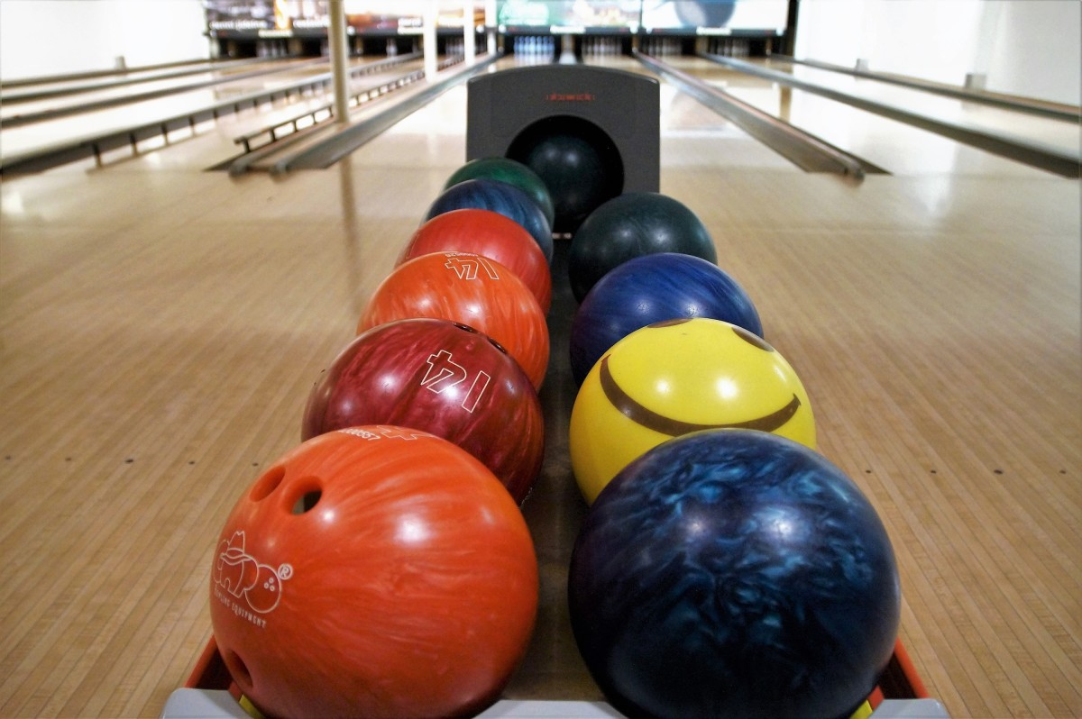 By the age of 10, children take bowling much more seriously, which makes it easier to hold a party at a bowling alley.