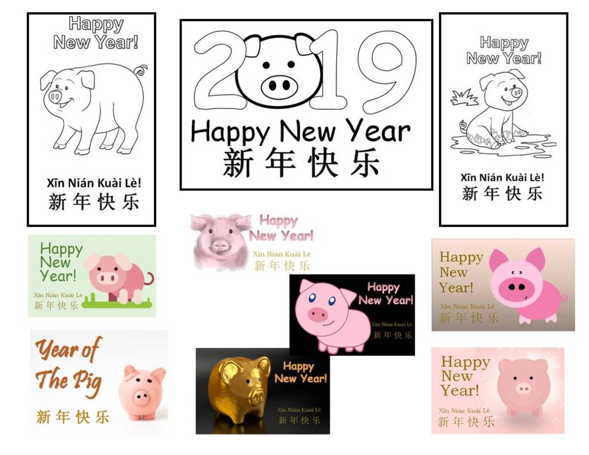 Here are some examples of the cards you can find on this site.