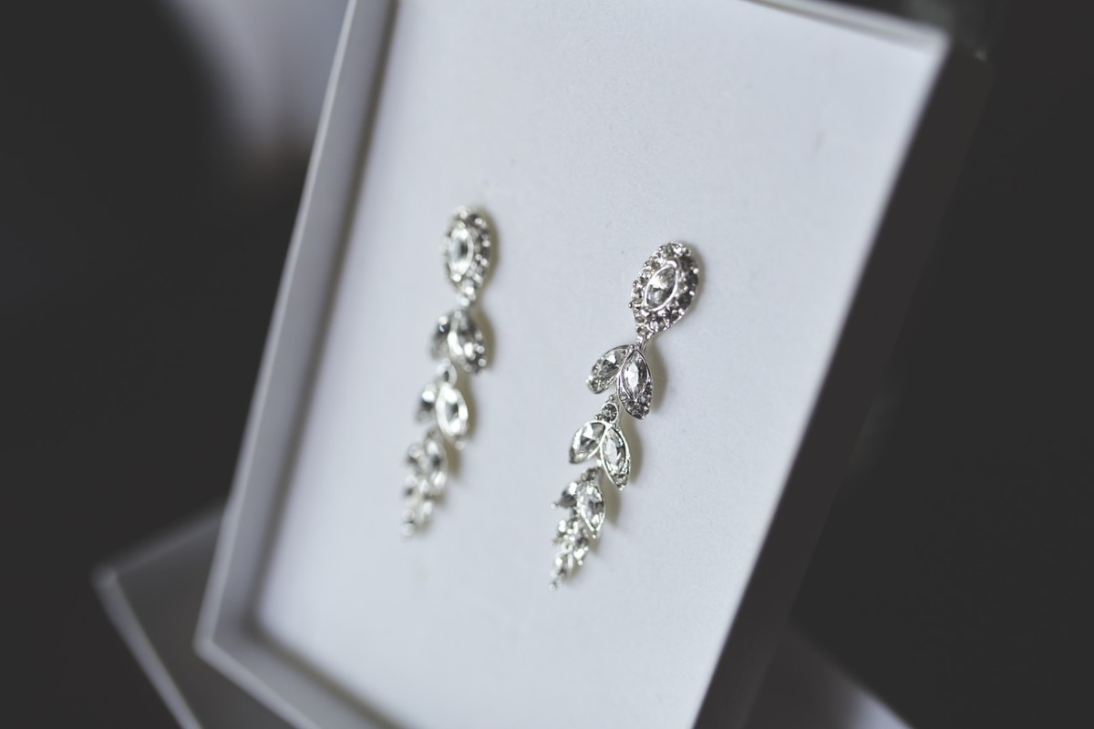 Earrings can make the perfect gift even when the recipient already has a collection