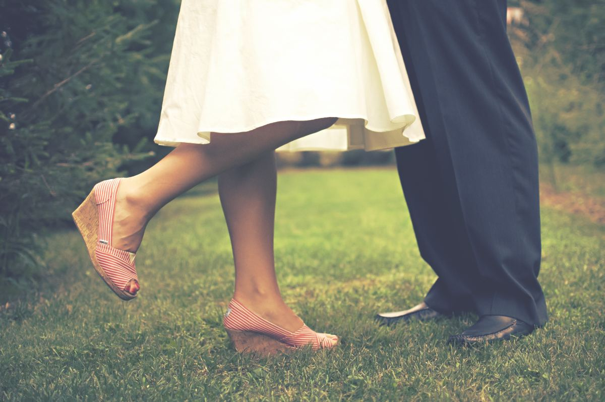 Minimize your wedding-planning stress and maximize your fun.