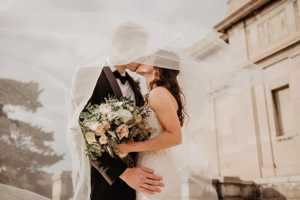 10 Lessons I Learned From Planning My Wedding
