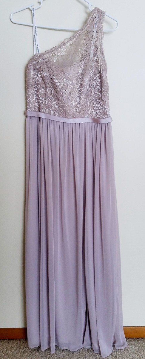 Like New Bridesmaid Dress!