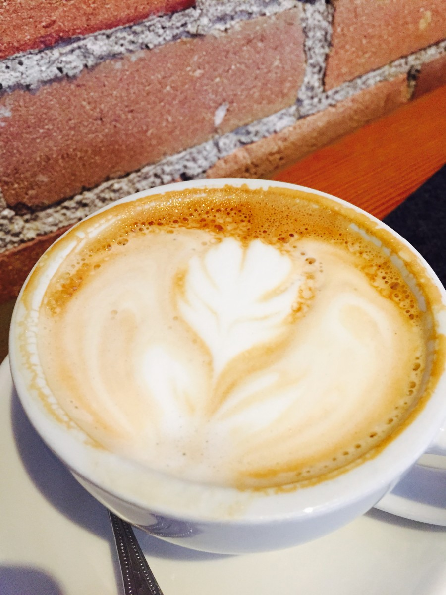 Happy National Cappuccino Day!