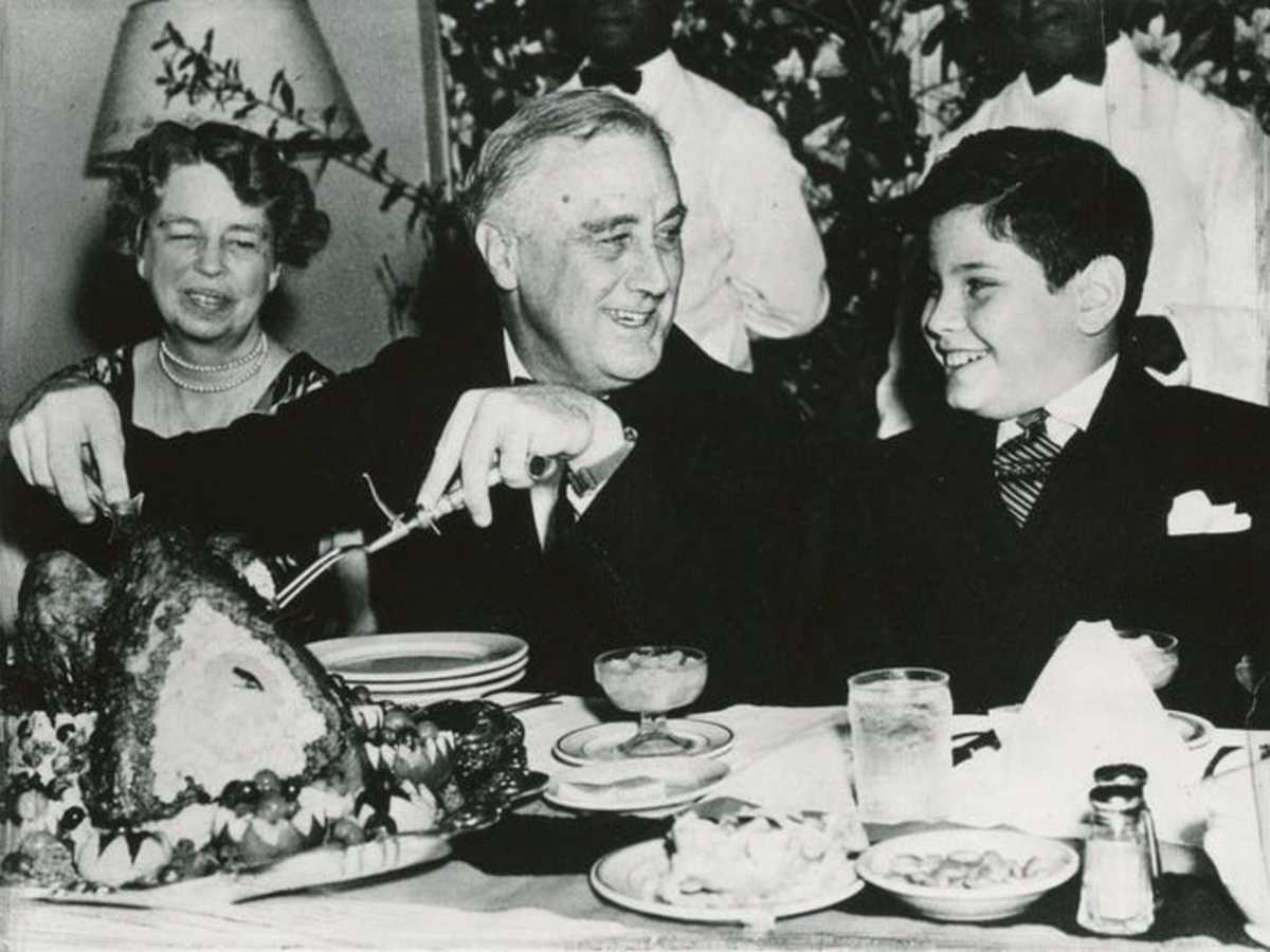 Lincoln may have been the president who made Thanksgiving an official holiday, but Roosevelt was the only one who ever changed its date.