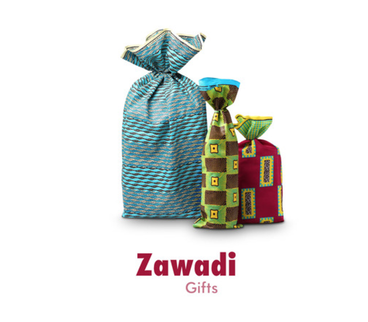 On the seventh day of Kwanzaa, Zawadi (gifts) are exchanged with immediate family and with guests.