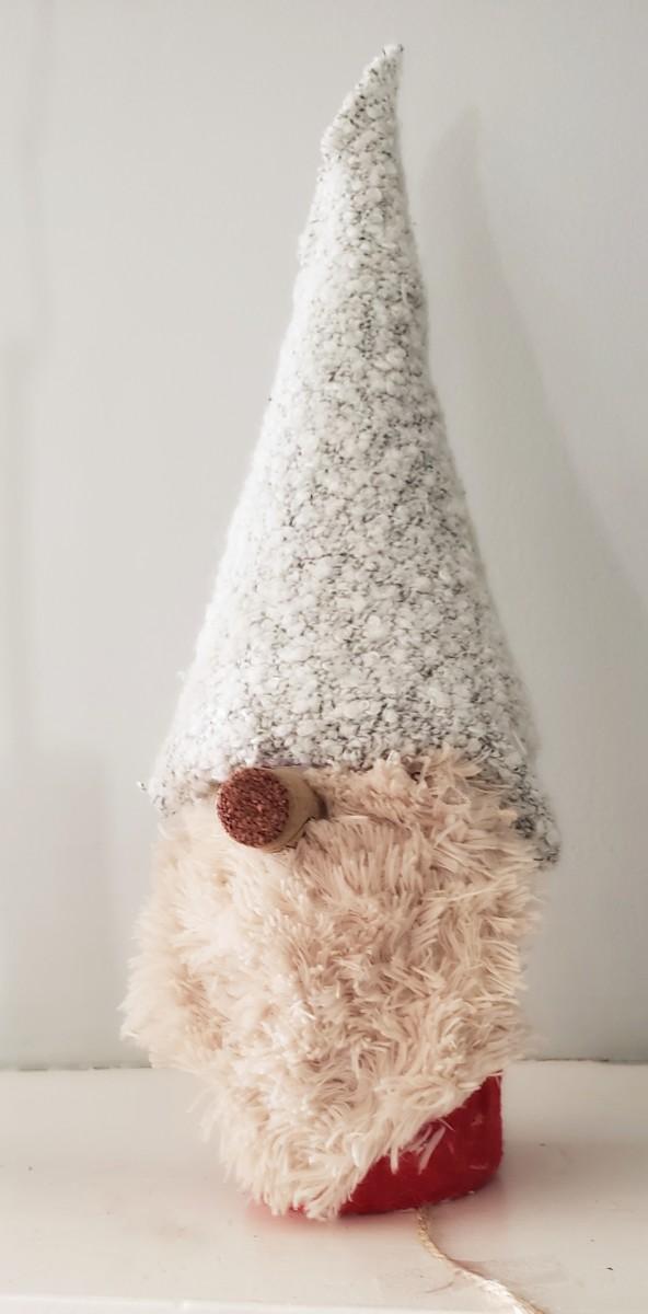 Adorable gnome