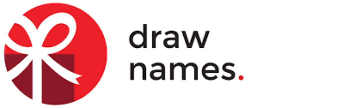 Drawnames.com makes it easy to randomly choose your giftee and share your wishlist and address with the other participants. And best of all, this service is free to use!