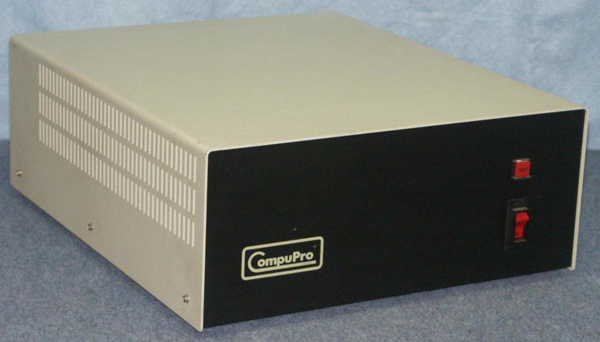 CompuPro