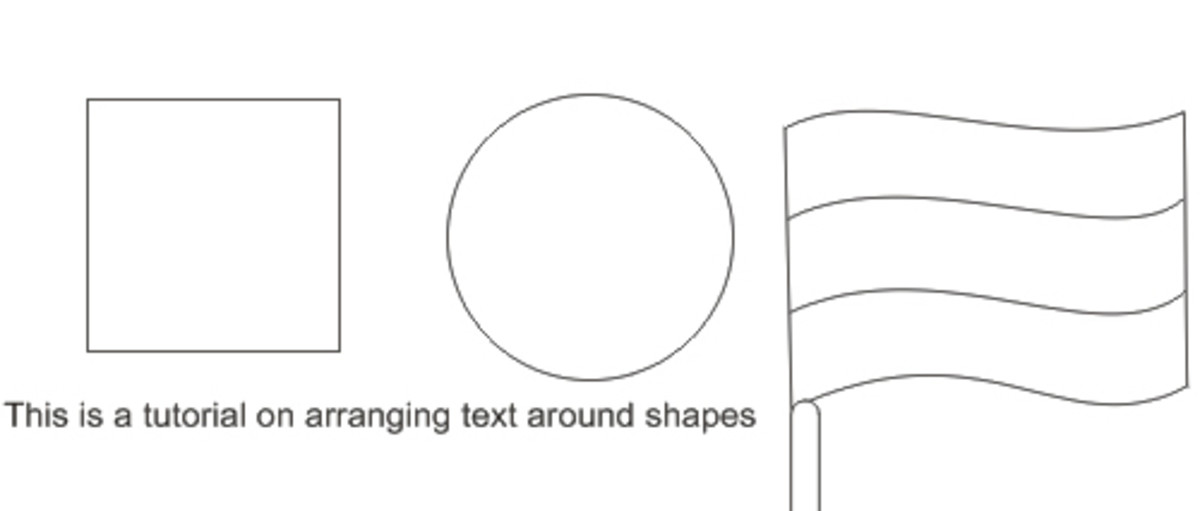 how-to-get-text-around-any-shape-in-corel-draw