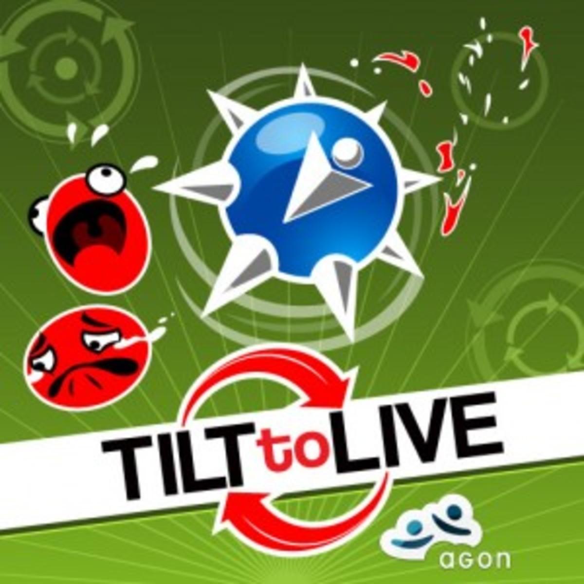 Tilt to Live