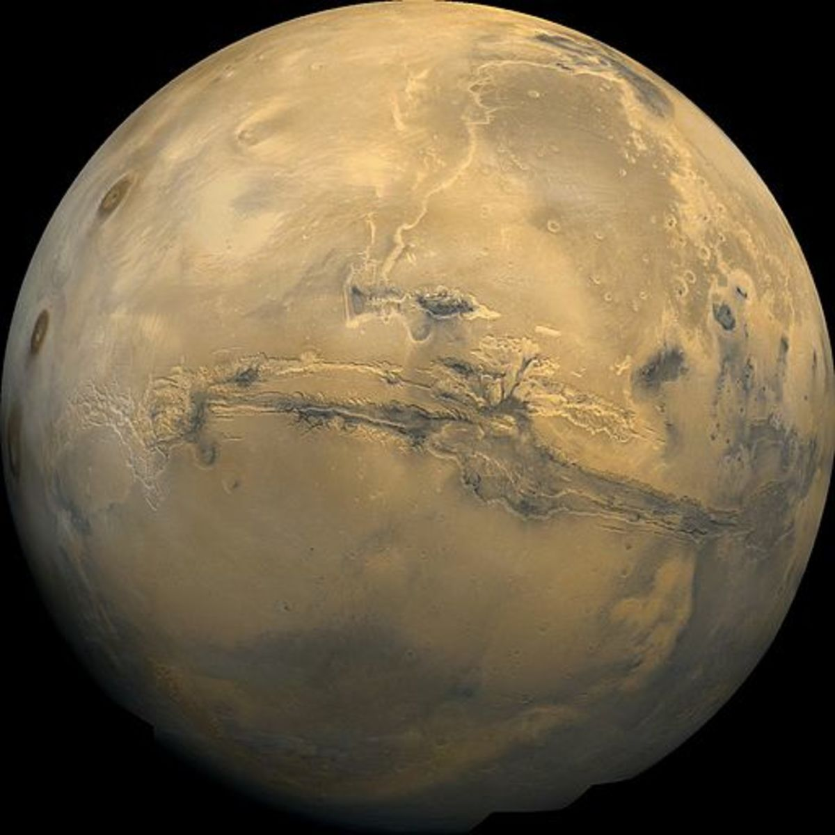 How To View The Sky, Mars and Ocean on Google Earth