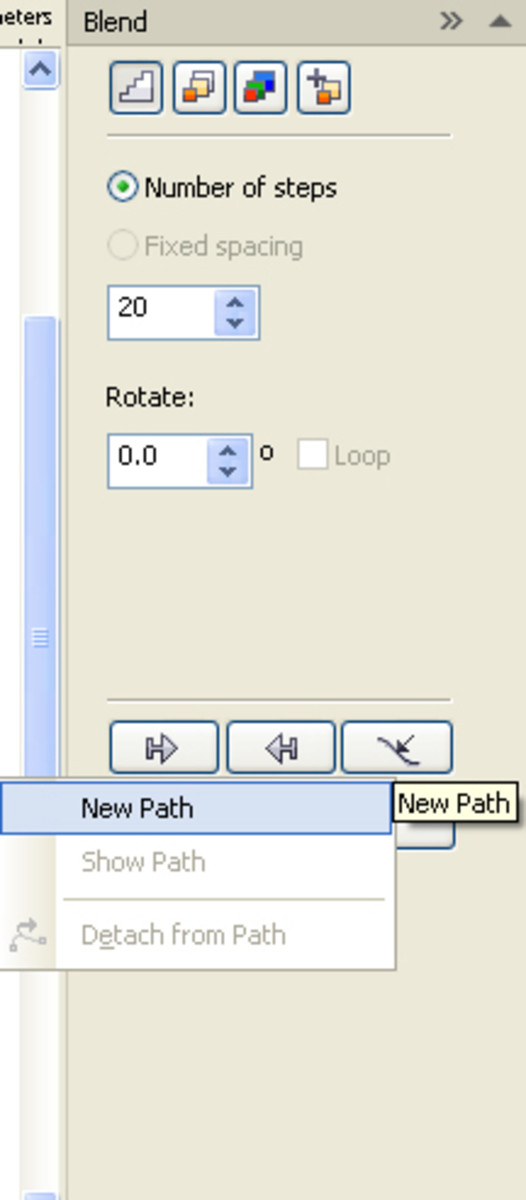how-to-make-a-necklace-in-corel-draw