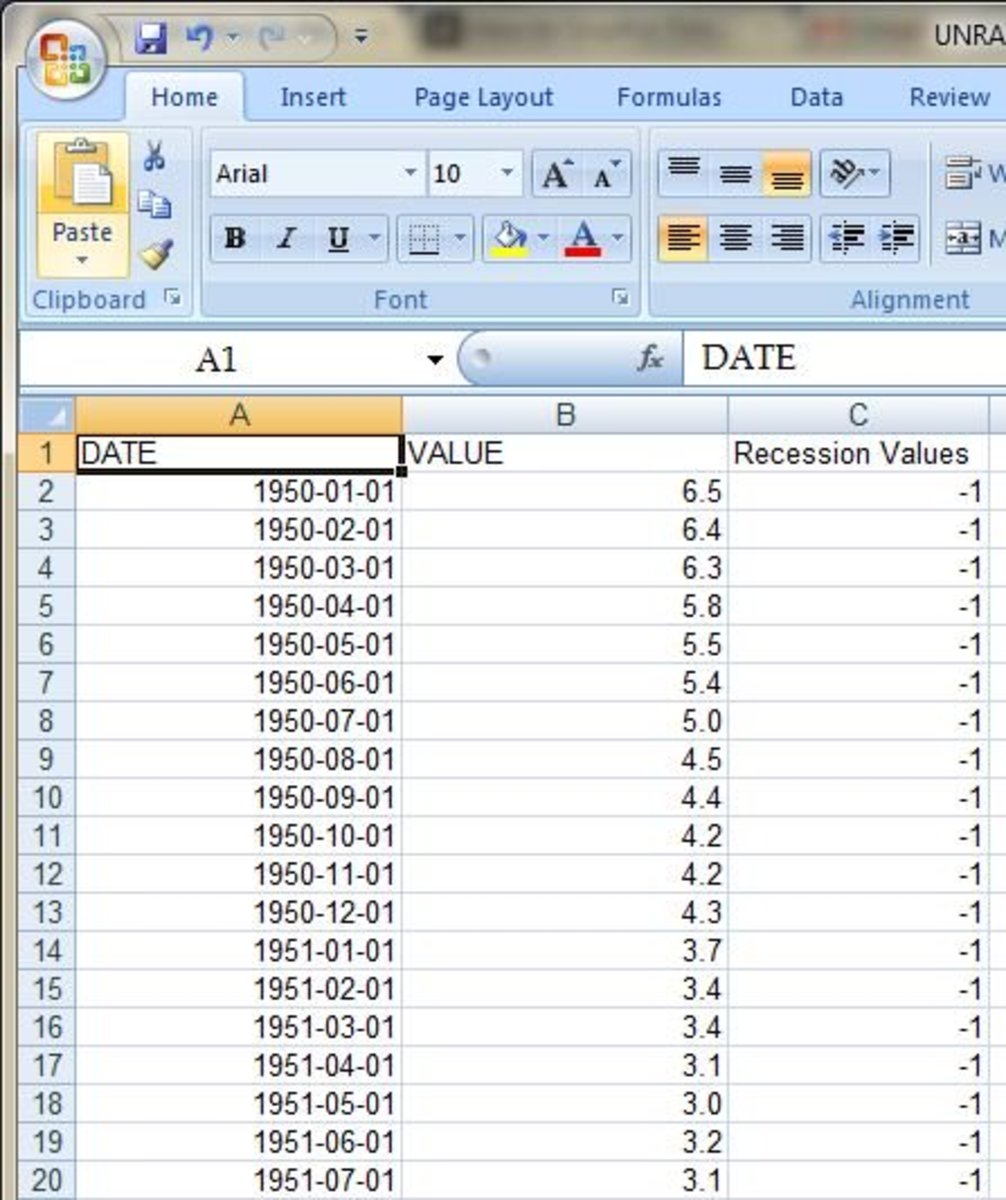 how to add trendline to bar graph in excel