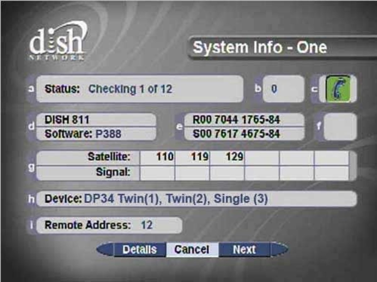 Troubleshooting: How to Fix Dish Satellite Problems