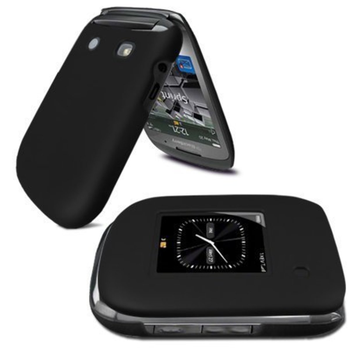the best 8 flip phones on the market | turbofuture